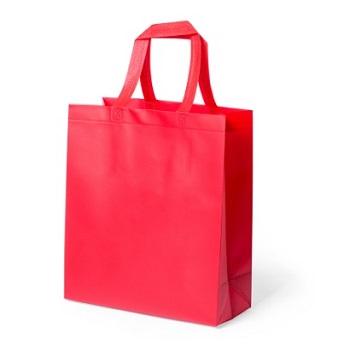 bolsa de non-woven laminadas