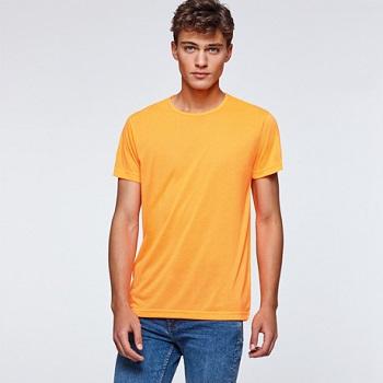 camiseta poliester100