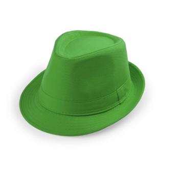 sombrero algodón colores