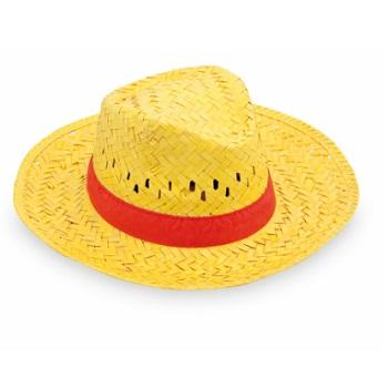 sombrero paja colores