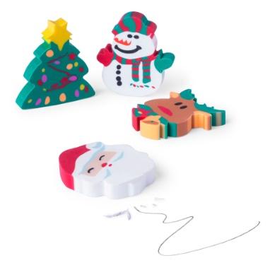 articulos promocionales navidad